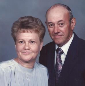 Ken & Patsy Prichard