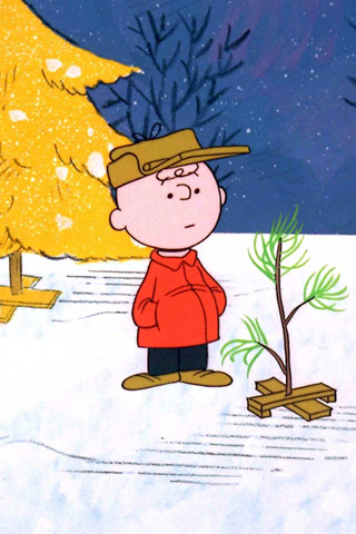 Merry Christmas Charlie Brown.Merry Christmas Charlie Brown 10 Life Lessons Stepping