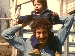 Jim Croce and son