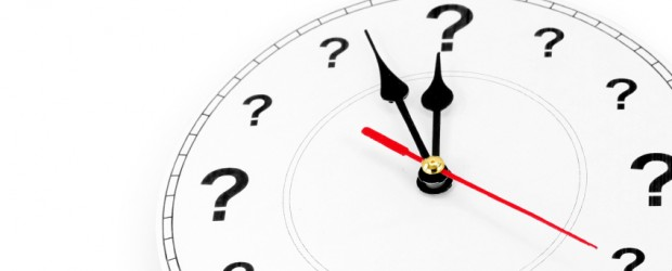 Questions Time Clock