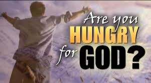 Hungry-For-God