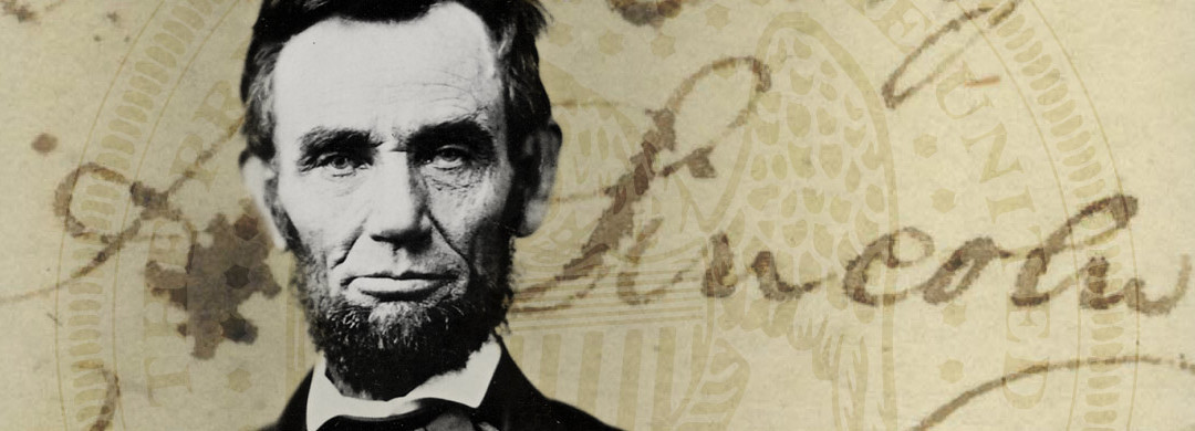 Lincoln and A Nation Divided