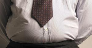 Pastors-Overweight