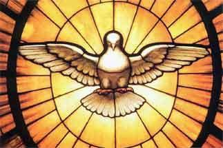 Holy Spirit and Unity