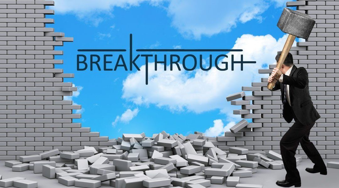 5 Principles of Breakthrough