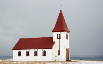 How to build a church