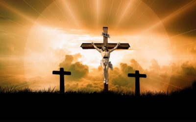 Who is the Man on the Cross? (Isaiah 53)