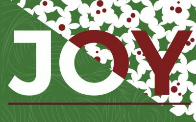 Four Ways to Discover Joy at Christmas