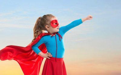 How to develop Confident Faith