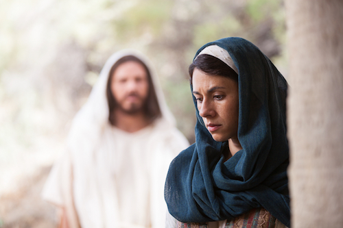 The Hope of Easter (Mary Madalene's Story)