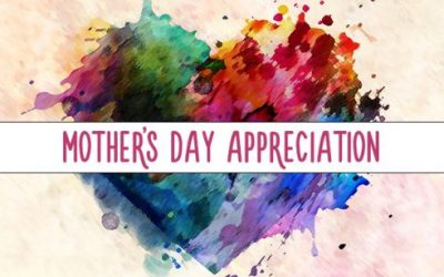In Appreciation of Mothers