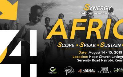 3 Take Aways from Day 3 in Kenya