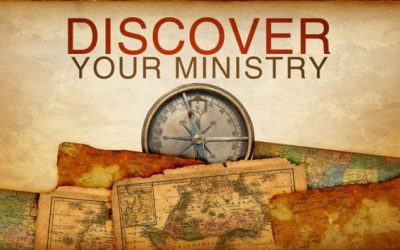 Discover Your Ministry