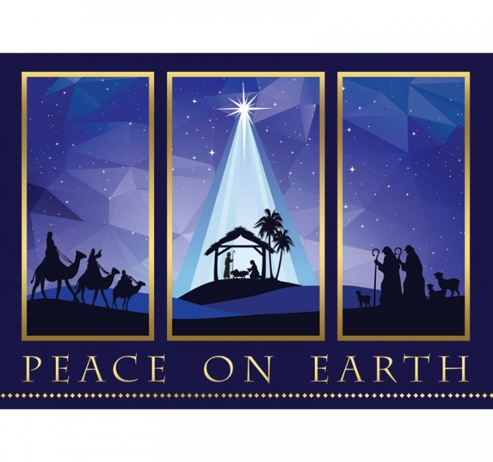 Peace on Earth?