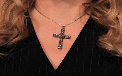 It is easier to wear a cross than bear a cross