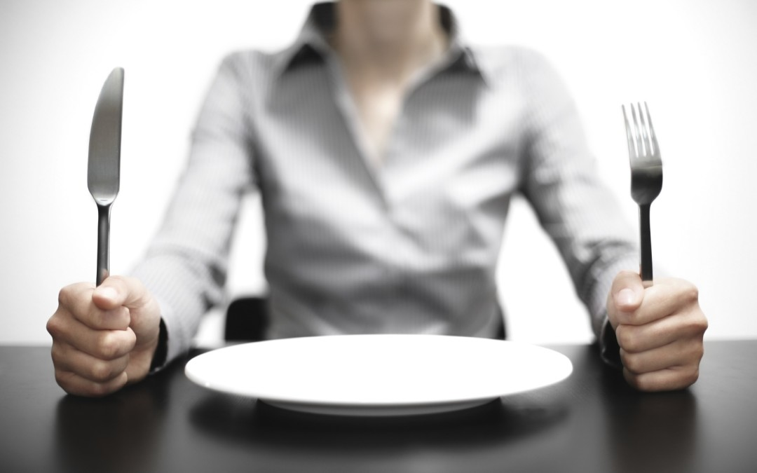 Hungry for God – Tips for Fasting
