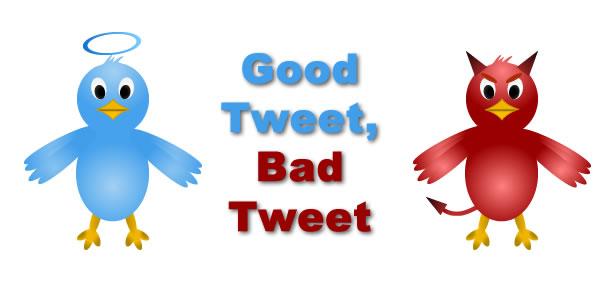 Before You Tweet