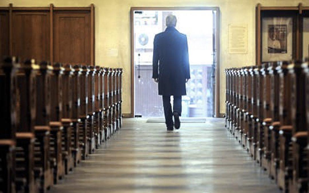 STAY – 5 Advantages of Pastor Longevity