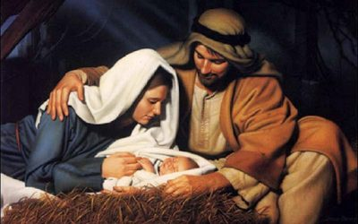 The Birth of Jesus Isn't Just For Christmas