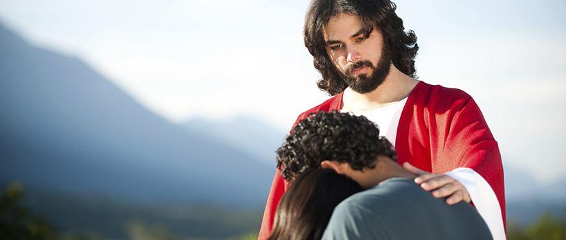 Jesus Won't Abandon You When You've Failed