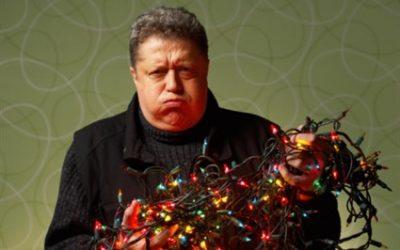 Christmas Peace or Christmas Stress?